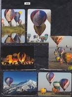 Pocket Calendars Russia - 2019 - Balloon - Advertising - Calendars
