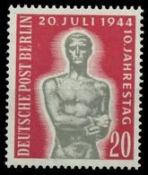 BERLIN 1954 Nr 119 Postfrisch X87789E - [5] Berlin