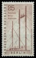 BERLIN 1956 Nr 157 Postfrisch X8778F6 - Berlin (West)