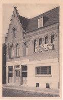 Nieuwpoort - Kokstraat, Vlaamsch Huis - Nieuwpoort