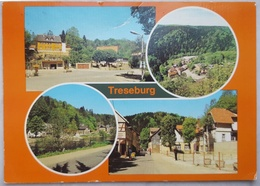 Treseburg I. Harz (Thale) Vg  G2 - Thale