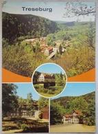 Treseburg I. Harz (Thale) - Kr. Wernigerode -  Vg  G2 - Thale