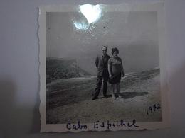 1 Photo (ra5) - Portugal - Cabo Espichel - Anonymous Persons