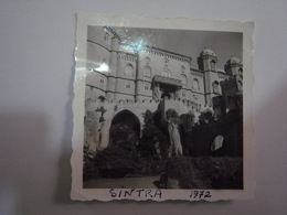 1 Photo (ra5) - Portugal - Sintra - Anonymous Persons