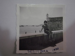 1 Photo (ra5) - Portugal - Sesimbra - Anonymous Persons