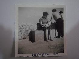 1 Photo (ra5) - Portugal - Setubal - Anonymous Persons
