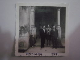 1 Photo (ra5) - Portugal - Batalha - Anonymous Persons