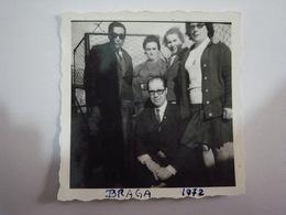 1 Photo (ra5) - Portugal - Braga - Anonymous Persons