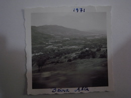 1 Photo (ra5) - Portugal - Beira Alta - Anonymous Persons