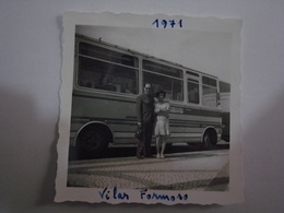 1 Photo (ra5) - Portugal - Vilar Formoso - Anonymous Persons