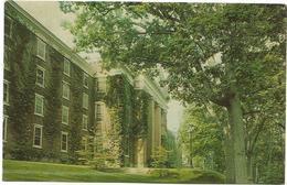 W1285 Lewisburg - Old Main - Bucknell University / Viaggiata 1969 - Stati Uniti