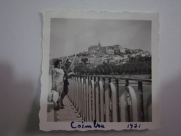 1 Photo (ra5) - Portugal - Coimbra - Anonymous Persons