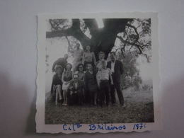 1 Photo (ra5) - Portugal - Briteiros - Anonymous Persons