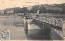 69 - LA MULATIERE - Le Pont - France