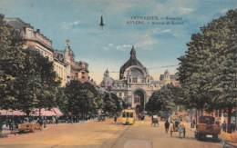 ANTWERPEN - Keyserlei - Antwerpen