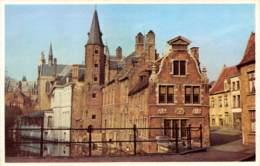 BRUGGE - Rosenhoedkaai - Brugge