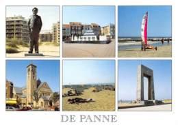 CPM - DE PANNE - De Panne