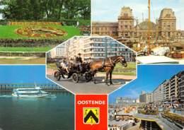 CPM - OOSTENDE - Oostende