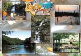 CPM - SART-Lez-SPA - Camping SPA D'OR - Stockay 17 - Spa