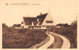 "KNOCKE-ZOUTE - Koninklijke Villa ""Roemah Laoet"" - Villa Royale - Knokke"