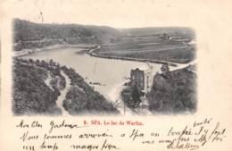 SPA - Le Lac De Warfaz - Spa