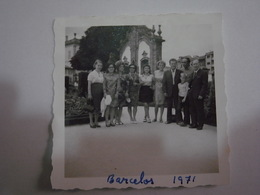 1 Photo (ra5) - Portugal - Barcelos - Anonymous Persons