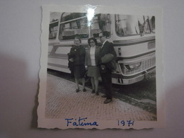 1 Photo (ra5) - Portugal - Fatima - Anonymous Persons