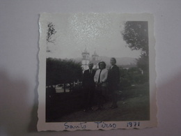 1 Photo (ra5) - Portugal - Santo Tirso - Anonymous Persons