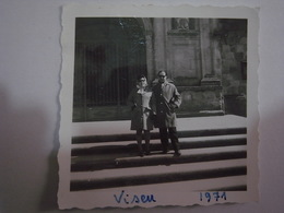 1 Photo (ra5) - Portugal - Viseu - Anonymous Persons