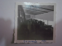 1 Photo (ra5) - Portugal - Caramulo - Anonymous Persons