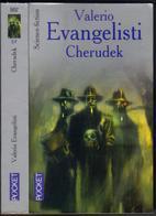 "PRESSES-POCKET S-F N° 5857 "" CHERUDEK "" EVANGELISTI - Presses Pocket"