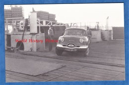 Photo Ancienne - Superbe Automobile PANHARD - Auto Automobile Design - Cars