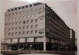 Deutschland, Germany - München - Hotel Metropol - 1961 - Muenchen
