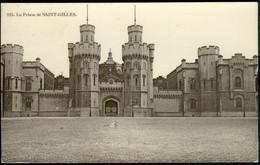 St Gilles : La Prison De St Gilles - St-Gilles - St-Gillis