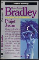 "PRESSES-POCKET S-F N° 5365 "" PROJET JASON "" BRADLEY - Presses Pocket"