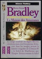 "PRESSES-POCKET S-F N° 5510 "" LA MAISON DES AMAZONES "" BRADLEY - Presses Pocket"