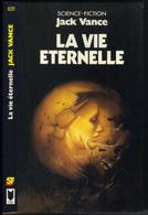 "PRESSES-POCKET S-F N° 5271 "" LA VIE ETERNELLE "" VANCE - Presses Pocket"
