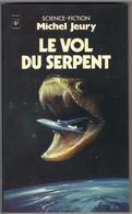 """PRESSES-POCKET S-F N° 5145 """" LE VOL DU SERPENT """" JEURY - Presses Pocket"""