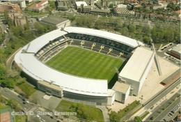 STADIUM POSTCARD STADIO ESTADIO STADE STADION AFONSO HENRIQUES EN GUIMARAES - Stades