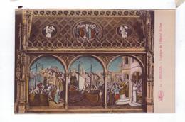BRUGGE BRUGES  Hopital Saint Jean  Triptyque - Peintures & Tableaux