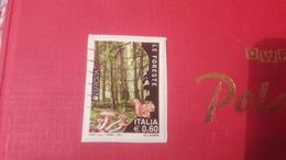 2011 Europa Le Foreste - 6. 1946-.. Repubblica