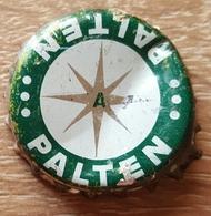 Vieille Capsules Kroonkurk Palten Brasserie Artois Leuven - Bière