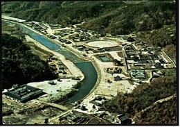 Südkorea  -  Folk Village  -  Ansichtskarte  Ca.1976    (9613) - Korea (Süd)