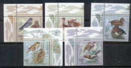 Germany 1998 Welfare, Birds MUH - [7] Federal Republic