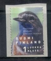Finland 1999 Bird 1st Class MUH - Unused Stamps