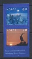 Norway 2000 Millenium MUH - Norway