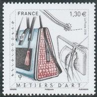FRANCE 2018 METIERS D ART MAROQUINIER NEUF - YT 5209 - France