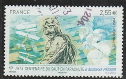 FRANCE 2013  ADOLPHE PEGOUD  OBLITERE  -  PA76 - PA 76 - Poste Aérienne