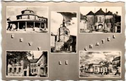 31pg 433 ERVY LE CHATEL  - SOUVENIR - Ervy-le-Chatel