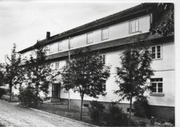 """AK 0166  Johanngeorgenstadt - FDGB Erholungsheim """" Helmut Lehmann """" / Ostalgie , DDR Um  1974 - Johanngeorgenstadt"""